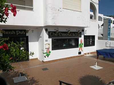 Restaurant Bar for sale, Mojacar, Almeria Costa Almeria, Andalucia