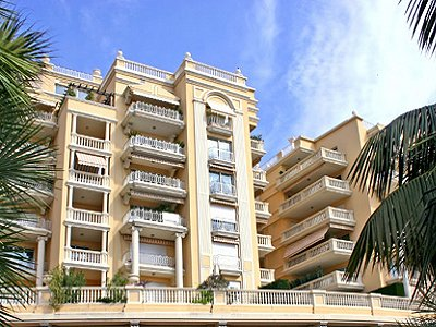 3 bedroom apartment for rent, VILLAS DEL SOLE, Monte Carlo, North East Monaco