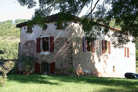 3 bedroom farmhouse for sale, Cordes Sur Ciel, Tarn, Midi-Pyrenees