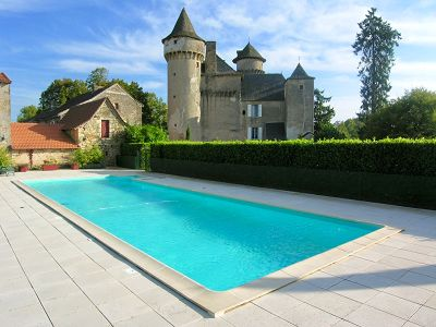 Image 4 | 14 bedroom French chateau for sale with 1.6 hectares of land, Decazeville, Aveyron , Midi-Pyrenees 203418