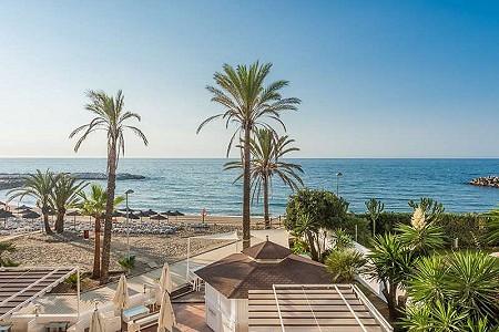 3 bedroom apartment for sale, Puerto Banus, Marbella, Malaga Costa del Sol, Andalucia