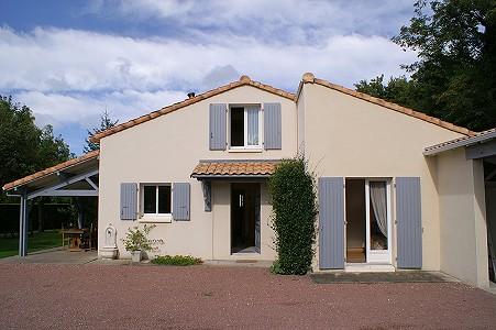 4 bedroom house for sale, Breuillet, Charente-Maritime, Poitou-Charentes