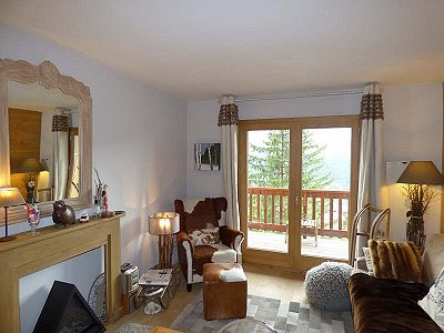 1 bedroom apartment for sale, Meribel, Savoie, Rhone-Alpes