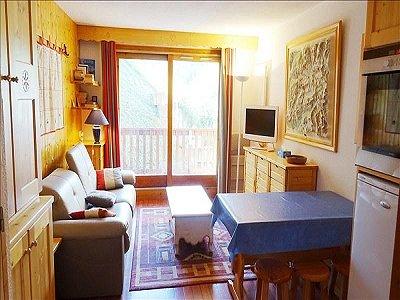 1 bedroom apartment for sale, Meribel, Savoie, Rhone-Alpes