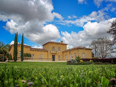 8 bedroom house for sale, St Emilion, Gironde, Aquitaine