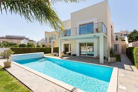 4 bedroom villa for sale, Marachique, Alvor, Faro, Algarve