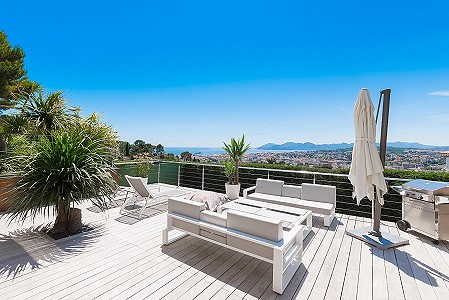 2 bedroom apartment for sale, Le Cannet, Cannes, Cote d'Azur French Riviera