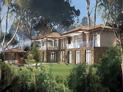 6 bedroom plot of land for sale, Saint Tropez, St Tropez, Cote d'Azur French Riviera