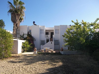12 bedroom villa for sale, Mojacar, Almeria Costa Almeria, Andalucia