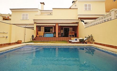 4 bedroom villa for sale, Calle Company, Palma, Mallorca