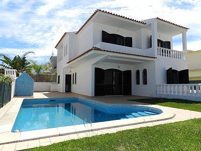 3 bedroom villa for sale, Vilasol, Vilamoura, Algarve