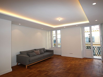 2 bedroom apartment for sale, Carre D'or, Nice, Cote d'Azur French Riviera