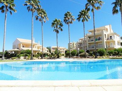 2 bedroom apartment for sale, Vilasol, Vilamoura, Algarve