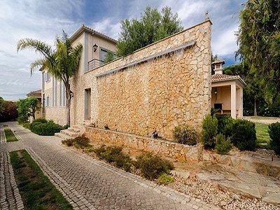 5 bedroom villa for sale, Fonte Santa, Vilamoura, Algarve