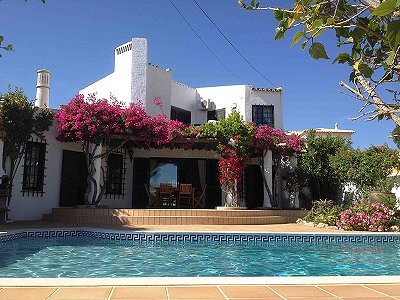 4 bedroom villa for sale, Vilamoura 'Le Club', Fonte Santa, Vilamoura, Algarve