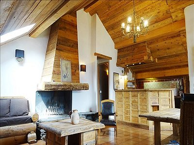 2 bedroom apartment for sale, Morel, Meribel, Savoie, Rhone-Alpes