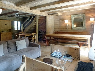 4 bedroom ski chalet for sale, Meribel, Savoie, Rhone-Alpes