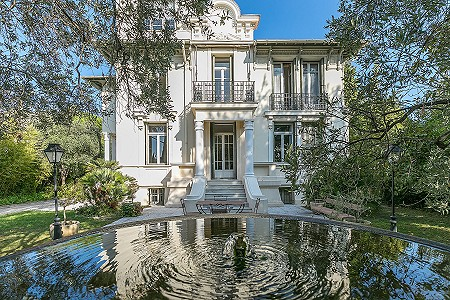 7 bedroom manor house for sale, Nice, Cote d'Azur French Riviera
