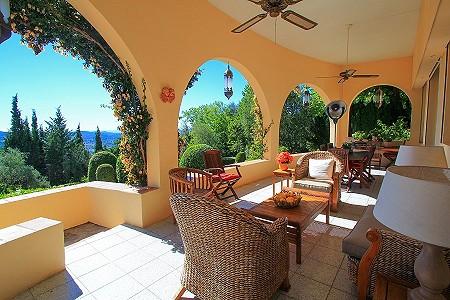 5 bedroom villa for sale, Grasse, Alpes-Maritimes, Cote d'Azur French Riviera