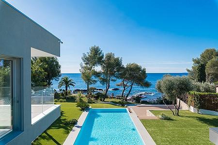 6 bedroom villa for sale, Boulouris, Saint Raphael, St Raphael, Cote d'Azur French Riviera
