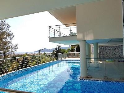 12 bedroom villa for sale, Croix Des Gardes, Cannes, Cote d'Azur French Riviera