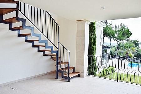 Image 6 | 4 bedroom villa for sale with 1,145m2 of land, Santa Ponsa, South Western Mallorca, Mallorca 203719