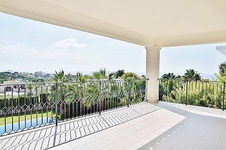 Image 8 | 4 bedroom villa for sale with 1,145m2 of land, Santa Ponsa, South Western Mallorca, Mallorca 203719
