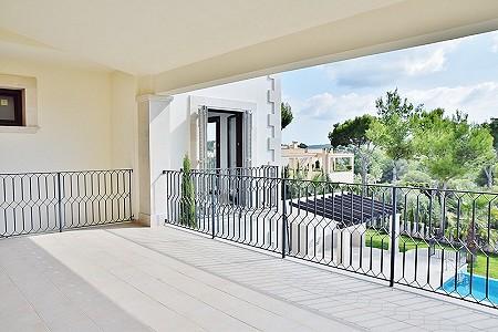 Image 9 | 4 bedroom villa for sale with 1,145m2 of land, Santa Ponsa, South Western Mallorca, Mallorca 203719