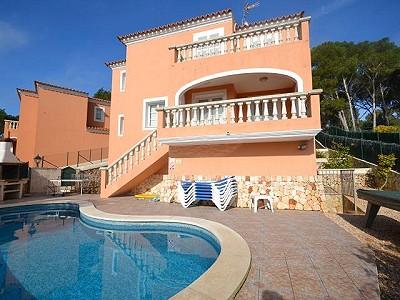 7 bedroom villa for sale, Cala Galdana, Es Mercadal, Menorca