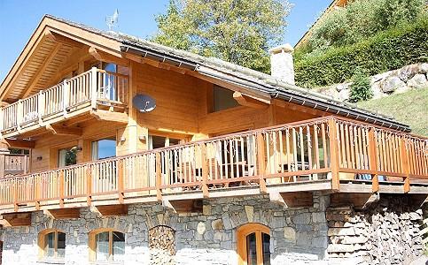 6 bedroom ski chalet for sale, Meribel, Savoie, Three Valleys Ski