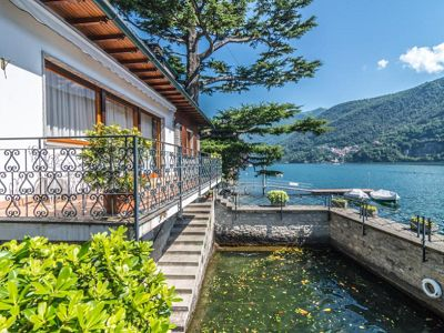 Image 23 | Spectacular Waterfront Residence with Mooring  204082