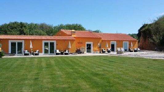 4 bedroom villa for sale, Foz do Arelho, Lagoa De Obidos, Leiria, Central Portugal
