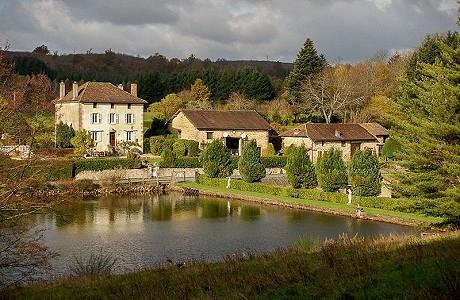 5 bedroom house for sale, Limoges, Haute-Vienne, Limousin