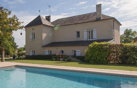 5 bedroom house for sale, Verteillac, Dordogne, Aquitaine