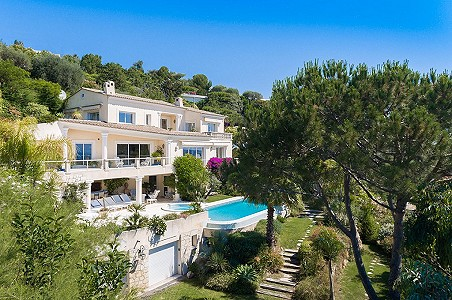 6 bedroom villa for sale, Cannes, Cote d'Azur French Riviera