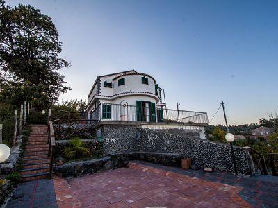 4 bedroom villa for sale, Piedimont Etneo, Catania, Sicily
