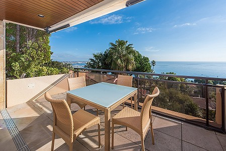 1 bedroom apartment for sale, Basse Californie, Cannes, Cote d'Azur French Riviera