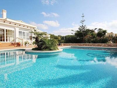 5 bedroom townhouse for sale, Binisafua Rotters, Sant Lluis, Menorca