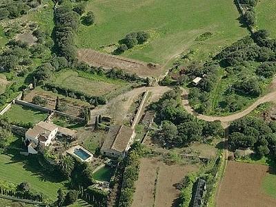 6 bedroom farmhouse for sale, Mahon, Menorca