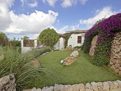 3 bedroom villa for sale, Binibeca Playa, Sant Lluis, Menorca
