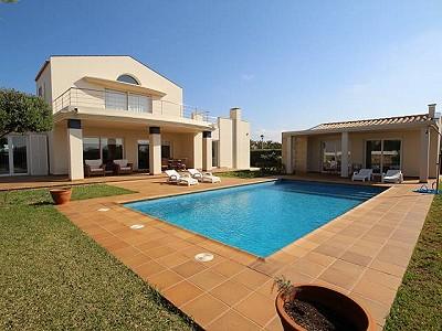 4 bedroom villa for sale, Son Blanc, Ciutadella de Menorca, Menorca