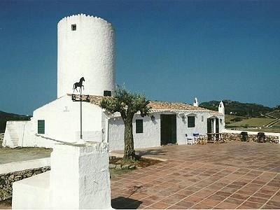4 bedroom farmhouse for sale, Mercadal, Es Mercadal, Menorca