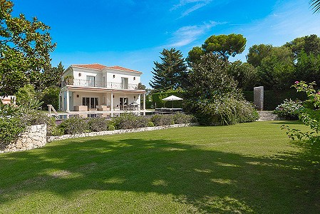 7 bedroom villa for sale, Cap d'Antibes, Antibes Juan les Pins, French Riviera