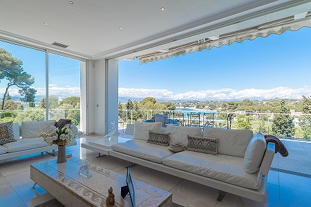 Image 5   6 bedroom villa for sale with 0.38 hectares of land, Cap d'Antibes, Antibes Juan les Pins, French Riviera 204417