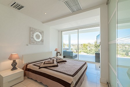 Image 9   6 bedroom villa for sale with 0.38 hectares of land, Cap d'Antibes, Antibes Juan les Pins, French Riviera 204417