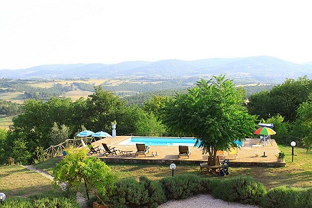 Image 4 | 8 bedroom farmhouse for sale with 1 hectares of land, Citta della Pieve, Perugia, Umbria 204446
