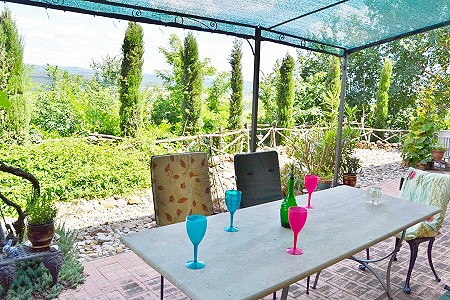 Image 5 | 8 bedroom farmhouse for sale with 1 hectares of land, Citta della Pieve, Perugia, Umbria 204446