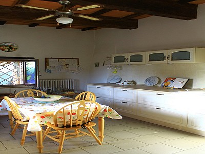 Image 7 | 8 bedroom farmhouse for sale with 1 hectares of land, Citta della Pieve, Perugia, Umbria 204446
