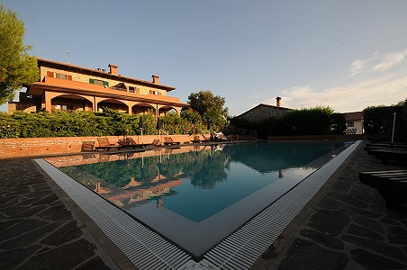 12 bedroom hotel for sale, Montegabbione, Terni, Umbria