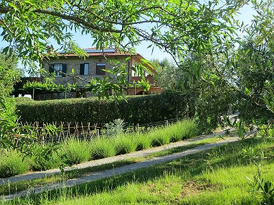Image 2 | 12 bedroom hotel for sale with 6 hectares of land, Montegabbione, Terni, Umbria 204452